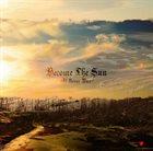 NJIQAHDDA Become the Sun (It Never Was) album cover