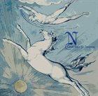 NJIQAHDDA Clouds Upon The Sanctuary album cover