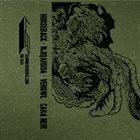 NJIQAHDDA Horseback / Njiqahdda / Venowl / Cara Neir album cover