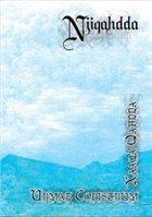 NJIQAHDDA Urmae Copistrum Xaaqa Qahdda album cover