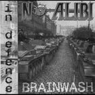 NO ALIBI In Defence album cover