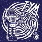 NO ANCHOR Tym Records 2 album cover
