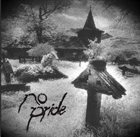 NO PRIDE Stereotypes album cover