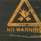 NO WARNING No Warning album cover