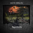 NOCTE OBDUCTA Mogontiacum (Nachdem die Nacht herabgesunken) album cover