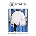 NOCTE OBDUCTA Umbriel (Das Schweigen zwischen den Sternen) album cover