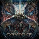 NOCTURNAL BLOODLUST Providence album cover