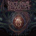NOCTURNAL BLOODLUST Unleash album cover