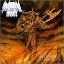 NOCTURNAL BREED Aggressor album cover