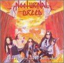 NOCTURNAL BREED No Retreat... No Surrender album cover