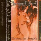 NOCTURNAL BREED Raping the Angels album cover