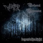 NOCTURNAL DEPRESSION Beyond the Light album cover