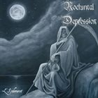 NOCTURNAL DEPRESSION L'Isolement album cover