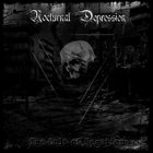 NOCTURNAL DEPRESSION The Cult of Negation album cover