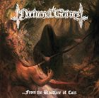 NOCTURNAL GRAVES ... From the Bloodline of Cain album cover