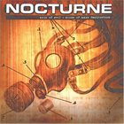 NOCTURNE (TX) Axis Of Evil: Mixes Of Mass Destruction album cover