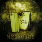 NOCTURNE (TX) Guide To Extinction album cover