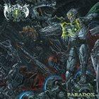 NOCTURNUS AD — Paradox album cover