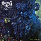 NOCTURNUS The Key Album Cover