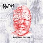 NODE Cowards Empire album cover
