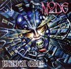NODE Technical Crime album cover