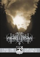 NOKTURNAL MORTUM Live in Katowice album cover