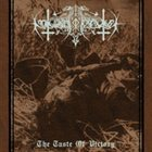 NOKTURNAL MORTUM The Taste of Victory Album Cover