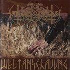 NOKTURNAL MORTUM Weltanschauung Album Cover