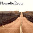 NOMADIC REIGN Nomadic Reign album cover