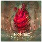 NONE My Only Heart Of Lion album cover