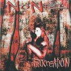 NONE Procreation album cover