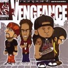NONPOINT Vengeance album cover