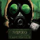 NORKO Aire Toxico album cover