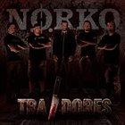 NORKO Traidores album cover