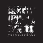 NORTH Transmissions Live EP album cover