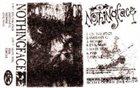 NOTHINGFACE Nothingface (demo) album cover