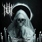 NOTT Immaculate Eclipse album cover