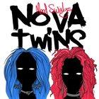 NOVA TWINS Mood Swings album cover