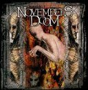 NOVEMBERS DOOM Of Sculptured Ivy and Stone Flowers album cover