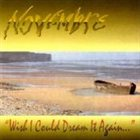 NOVEMBRE Wish I Could Dream It Again album cover