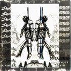 NOXIOUS In Nomine... / Grotesque Death album cover