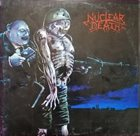 NUCLEAR DEATH Genital Deformities / Nuclear Death album cover