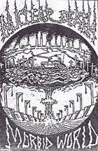 NUCLEAR DEATH Morbid World album cover