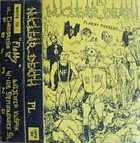 NUCLEAR DEATH Tape '90 album cover