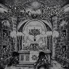 NUCLEAR DEVASTATION Ramlord / Nuclear Devastation album cover