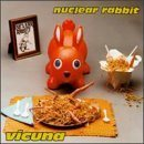 NUCLEAR RABBIT Vicuna album cover