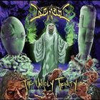 NUKEM The Unholy Trinity album cover