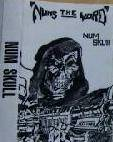 NUM SKULL Num's the Word album cover