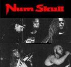 NUM SKULL Thrash to the Bone album cover