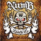 NUMB Death.Co album cover
